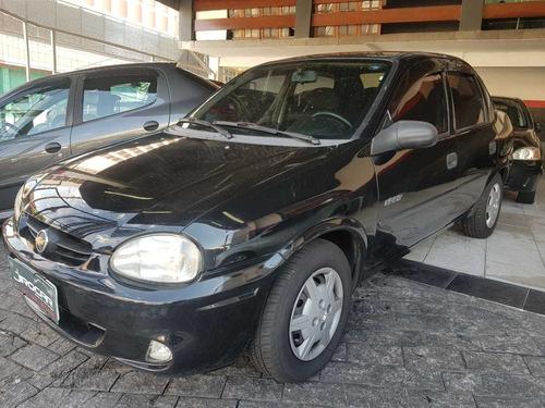 Classic 2010 Preto, Financio Total