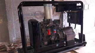 Planta De Luz 60kw Motor Gmc Perfectas Condiciones $80,000