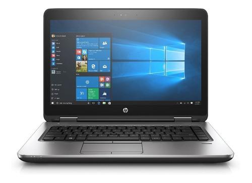 Hp Probook 640 G3 14 , Disco 1tb, Ram 8gb