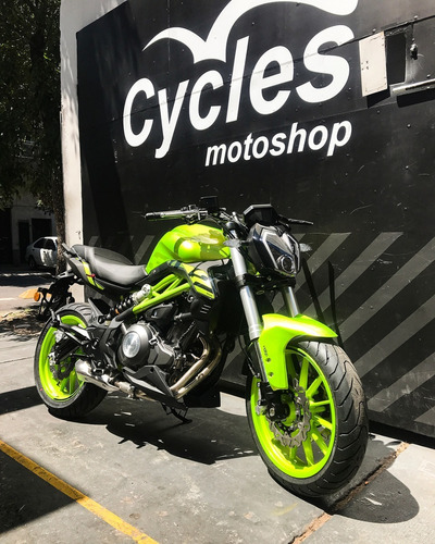 Benelli 302 S 0km Cycles Motoshop