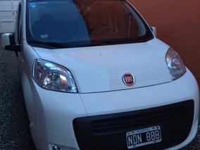 Fiat Qubo Dynamic/mod13 Rodado/14 -41000 Km Único Dueño-gnc