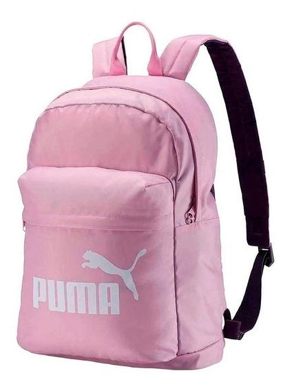 Mochila Puma Unisex Classic