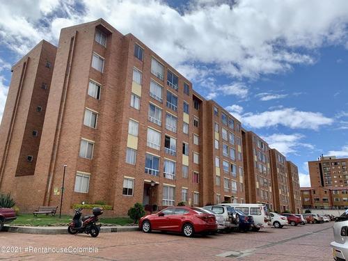 Vendo Apartamento En  Portales Del Norte Rah Co: 21-1630