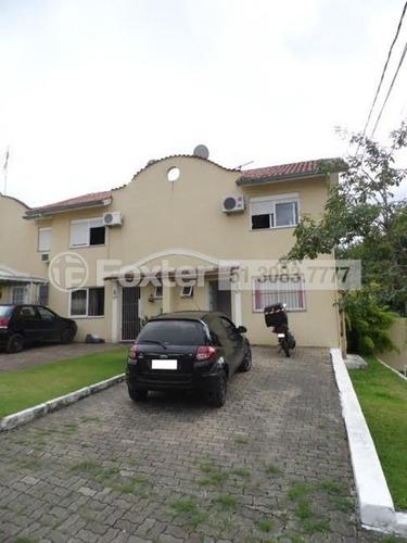 Casa Em Condomínio, 2 Dormitórios, 121.09 M², Aberta Dos Morros - 152015