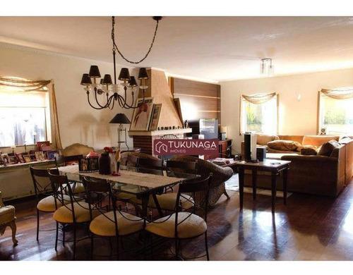 Casa À Venda, 210 M² Por R$ 1.200.000,00 - Vila Irmãos Arnoni - São Paulo/sp - Ca0563