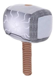 Martillo Thor Mjolnir 32 Cm Marvel Miniso Suave