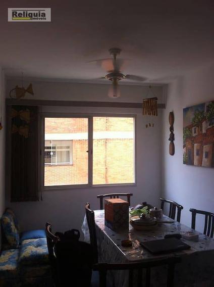 Apto Cobertura Duplex - Guarujá - Ap1047