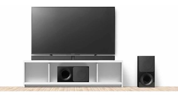 Sony Soundbar 2.1ch Com Tecnologia Bluetooth - 300w