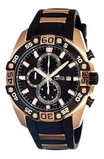 Reloj Lotus By Festina Hombre Crono L/9996/5 Antes $29457