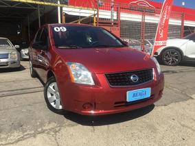 I Nissan Sentra 2.0 16v 2008/2009