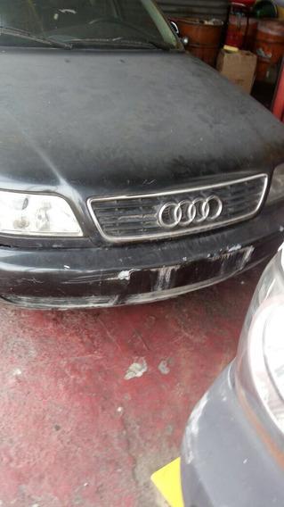 Audi A6 2,8 Automatica Ano 1995