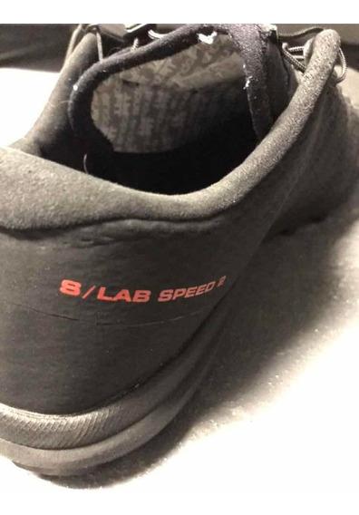 Tênis Salomon S/lab Speed 2