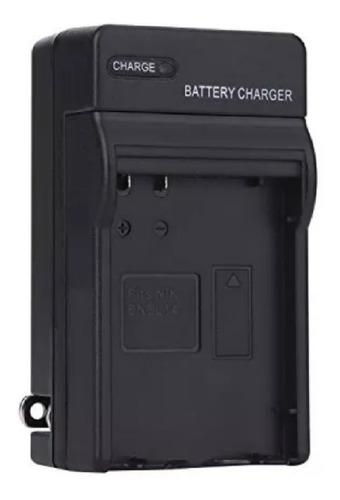 Cargador De Bateria Nikon Enel 14 D3100 D3200 D5100 D5200