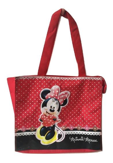 Bolsa Disney Minnie Mouse Para Jardin Importada