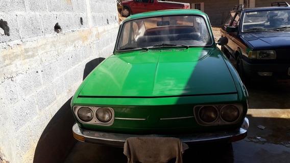 Volkswagen Tl 1971