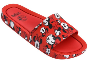 Melissa Beach Slide + Mickey And Friends - 32789 - Original
