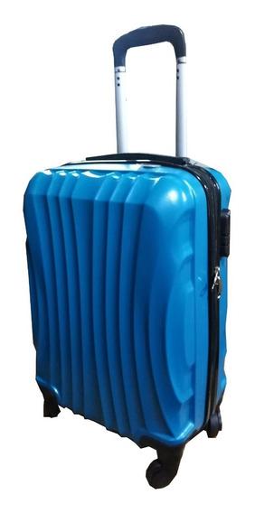 Valija Chica Cabina 20 Low Cost Viaje