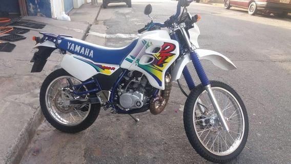 Yamaha Dt 200 R - 1996