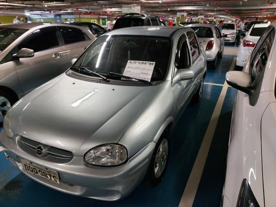 Chevrolet Classic 1.0 Vhc