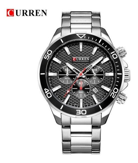 Relógio Curren 8309