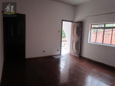 Casa Com 02 Dorms 1 Vaga No Ipiranga | M1731
