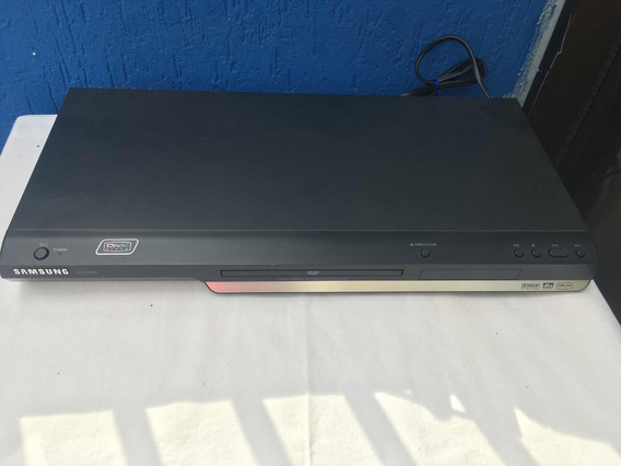 Dvd Player Samsung P366