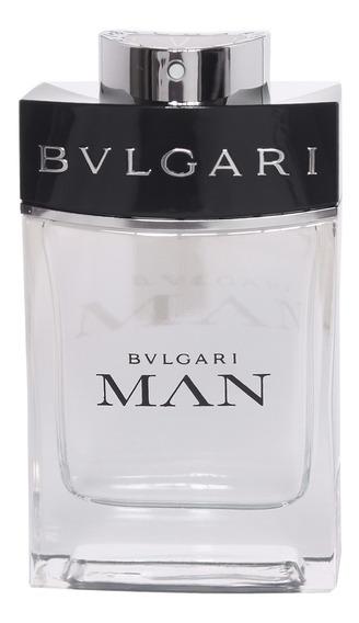 Perfume Bulgari Man 100m Edt Original Frete Grátis