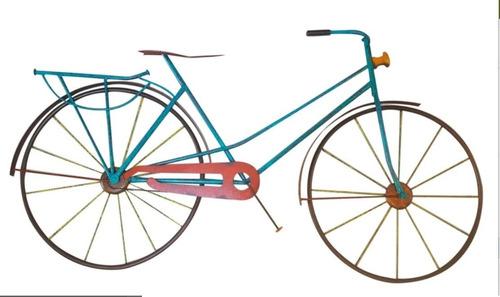 Aplique Bici Vintage