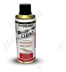 Perfect Clean Moto - Koube