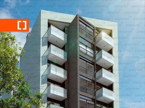 Venta De Apartamento Obra Construcción 2 Dormitorios En La Blanqueada, Vento Herrera Unidad 104