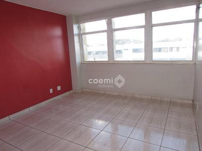 Sala Para Alugar, 70 M² Por R$ 1.300/mês - Guará I - Guará/df - Sa0324