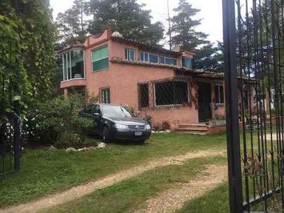 Casa En Venta En Rancho San Nicolás