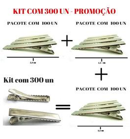 Kit Bico De Pato 300 Un Tamanho Diversos - Promoção