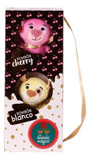 Pack Bombon Cherry Y Bombon Blanco Duendes Magicos 2019