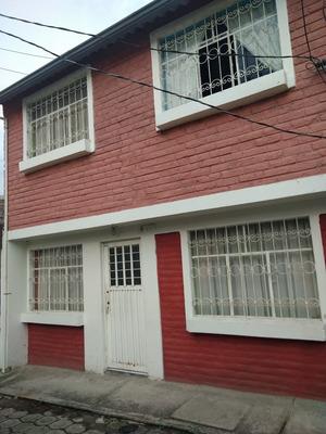 Linda Casa De Venta En Ibarra En La Victoria 3 Habitaciones