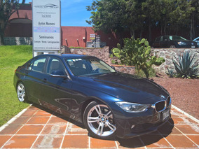 Bmw 320i Modern Line 2014 Reestrenalo Financiamiento!!!