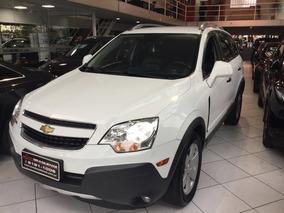 Chevrolet Captiva 2.4 Sport 16v Gasolina