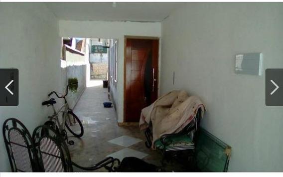 Casa Com 2 Dormitórios À Venda, 162 M² Por R$ 286.000,00 - Catiapoa - São Vicente/sp - Ca0760