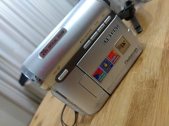 Câmera Samsung Vp-d351