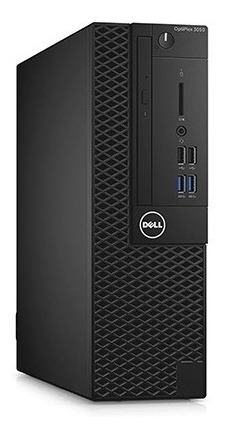 Cpu Dell Optiplex Core I5 7° Ger. 1tb 8gb Wi-fi Promoção