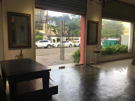 Alquiler De Casa Para Comercio 4niveles 6 Oficinas 1986m2 En Naco