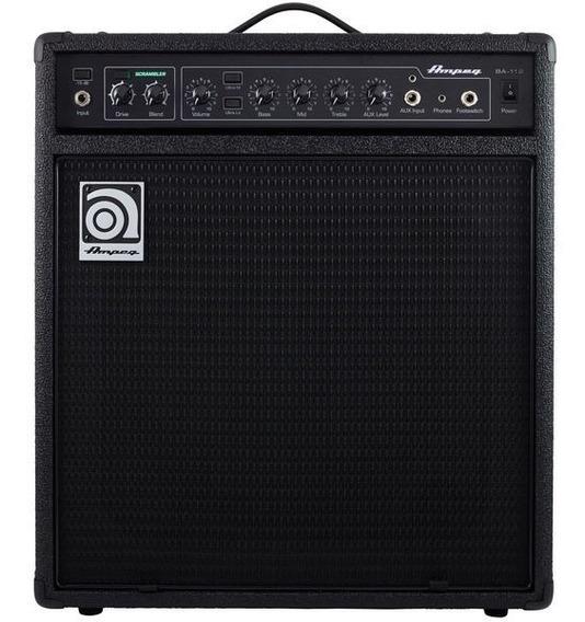 Amplificador Ampeg Ba112 V2 75 Watts 1x12