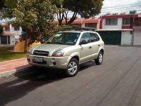 Hyundai Tucson 2010, Motor 2.0, Excelente Estado