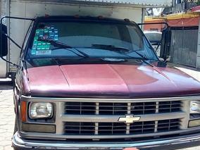 Chevrolet Avalanche 1995