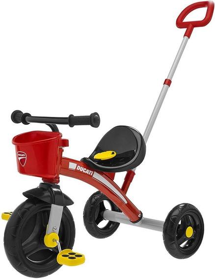 Chicco Triciclo U-go Ducati