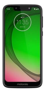Smartphone Motorola Moto G7 Play Indigo De Vitrine 32gb