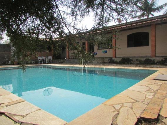Chácara Com 2 Dormitórios À Venda, 1000 M² Por R$ 450.000,00 - Colinas Do Piracicaba (ártemis) - Piracicaba/sp - Ch0081