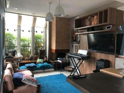 Casa Em Alphaville, Barueri/sp De 380m² 4 Quartos Para Locação R$ 15.000,00/mes - Ca126376