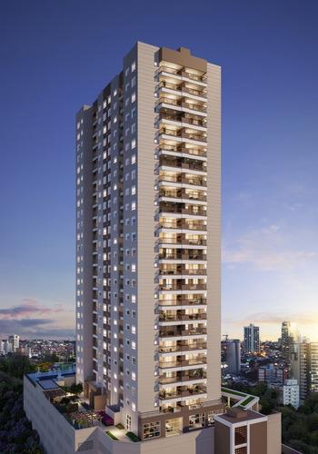 Imagem 1 de 22 de Apartamento À Venda No Bairro Morumbi - São Paulo/sp - O-18404-30628