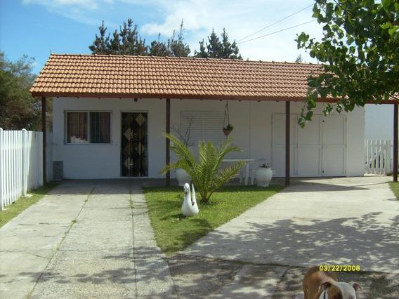 Casa A Metros Del Mar